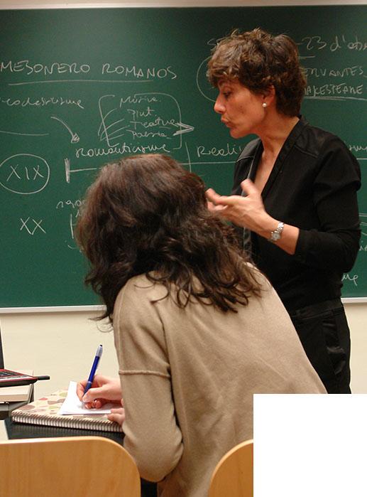 Private Catalan classes in Barcelona