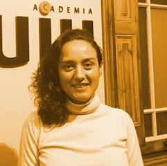 Leticia Jiménez Douglas
