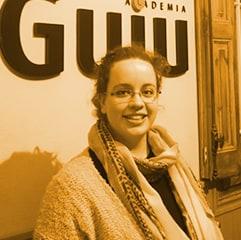 Lydia Izquierdo