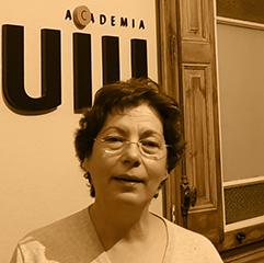 Isabel Bargalló Sánchez