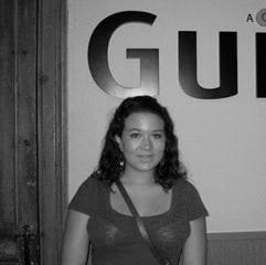 Maria Guinea