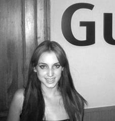 Laura Lozano Perez