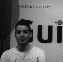 Manuel Pérez Mitru