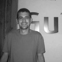 Enric Giralt Ribot