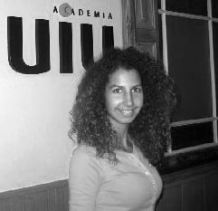 Soukaina Azzougongh