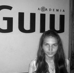 Anna Polunina