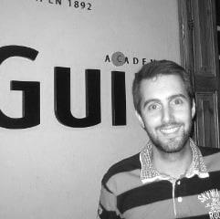 Sergio Gordón Ortiz