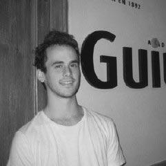Andres Jose Gualde Alvarado