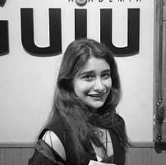 Golnaz Ahmadi