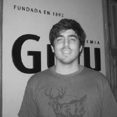 Sergio Leonardo Castilla Gomez