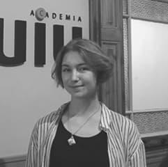 Olga Kuzmina
