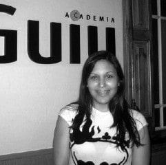 Grace Perez Riquelme