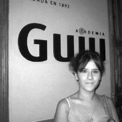 Susana Font Nieves de la Vega
