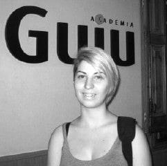 Claudia Hidalgo García