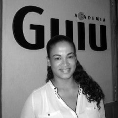 Yuridiana Muñoz