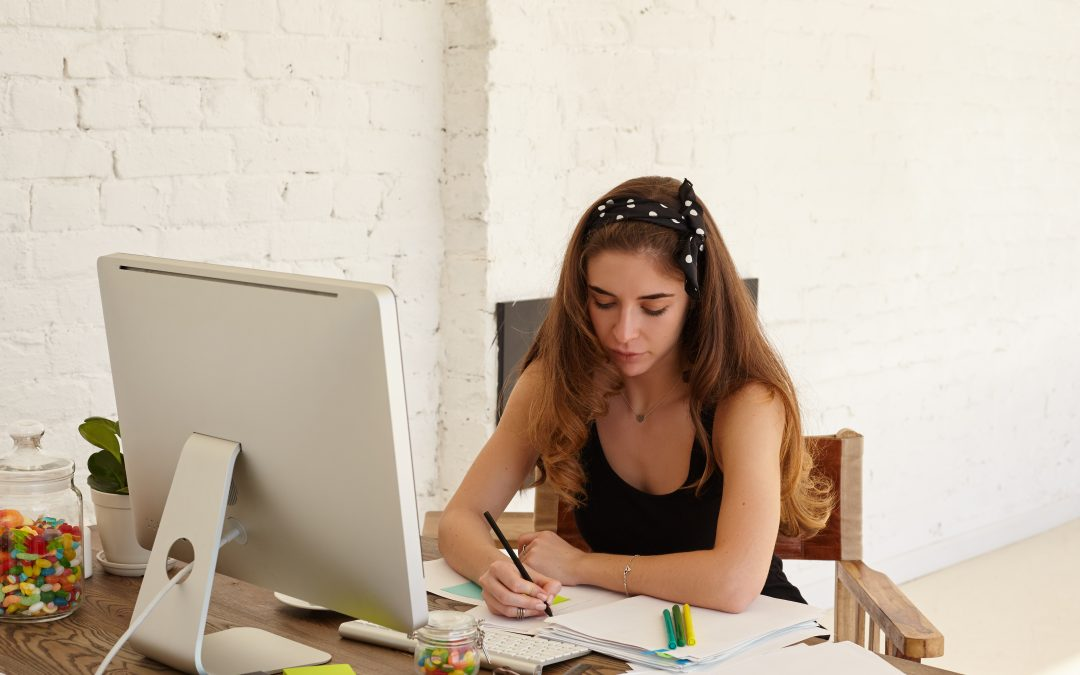 Five things you are doing wrong when you study home