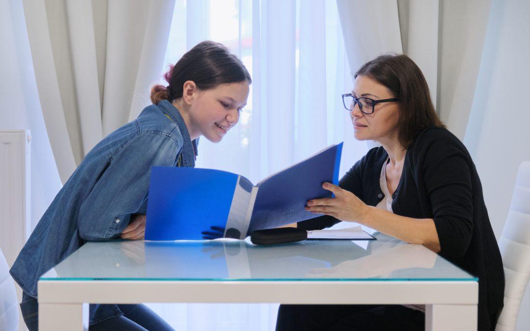 Clases particulares: cómo te pueden ayudar a mejorar resultados