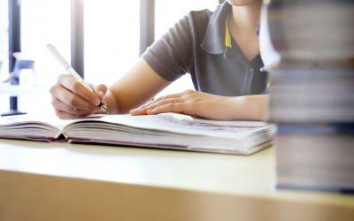 Tècniques d'estudi: com aprendre a aprendre?