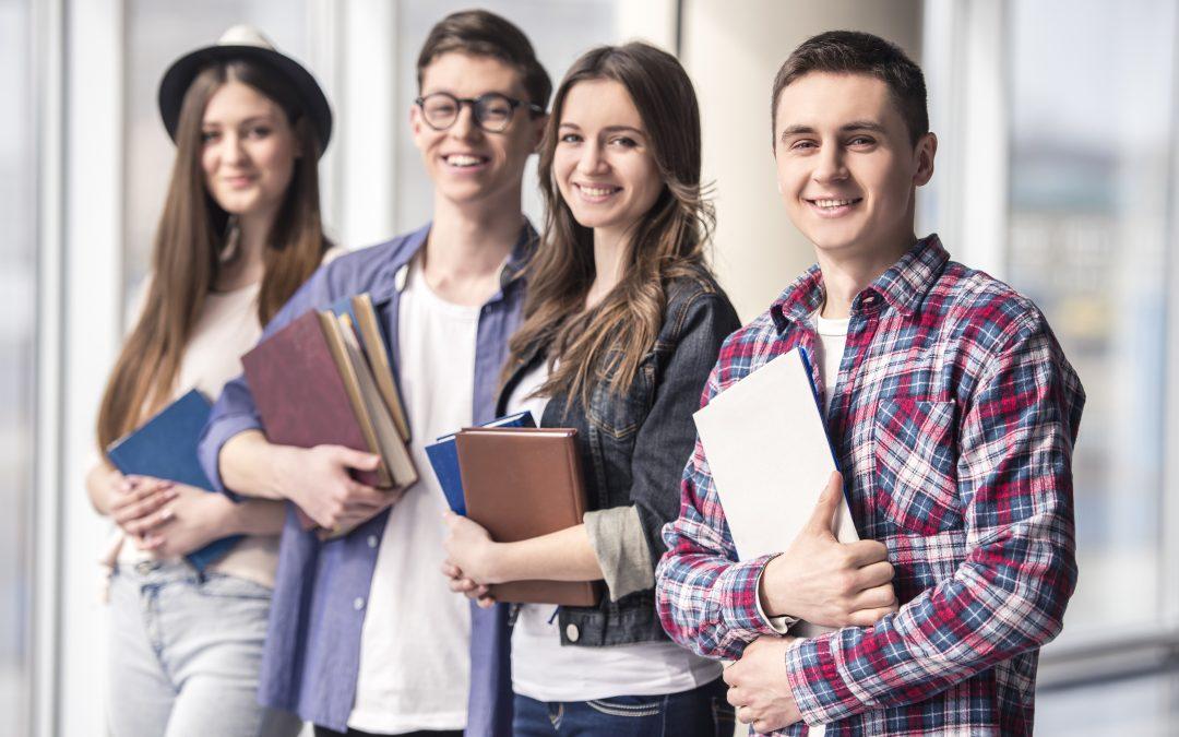 Com funciona la preinscripció universitària i l'assignació de places?