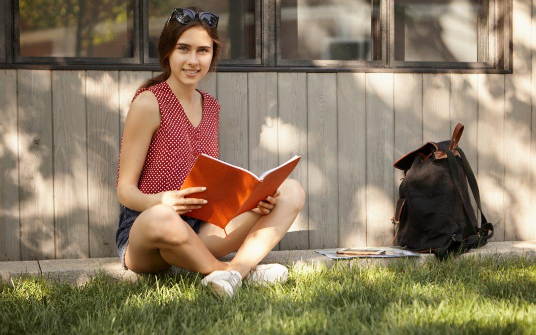 Cómo estudiar en verano y no morir en el intento